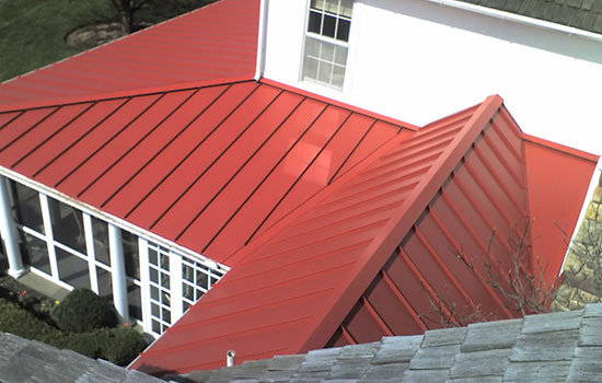 Metal Roofing News From Around The Country
