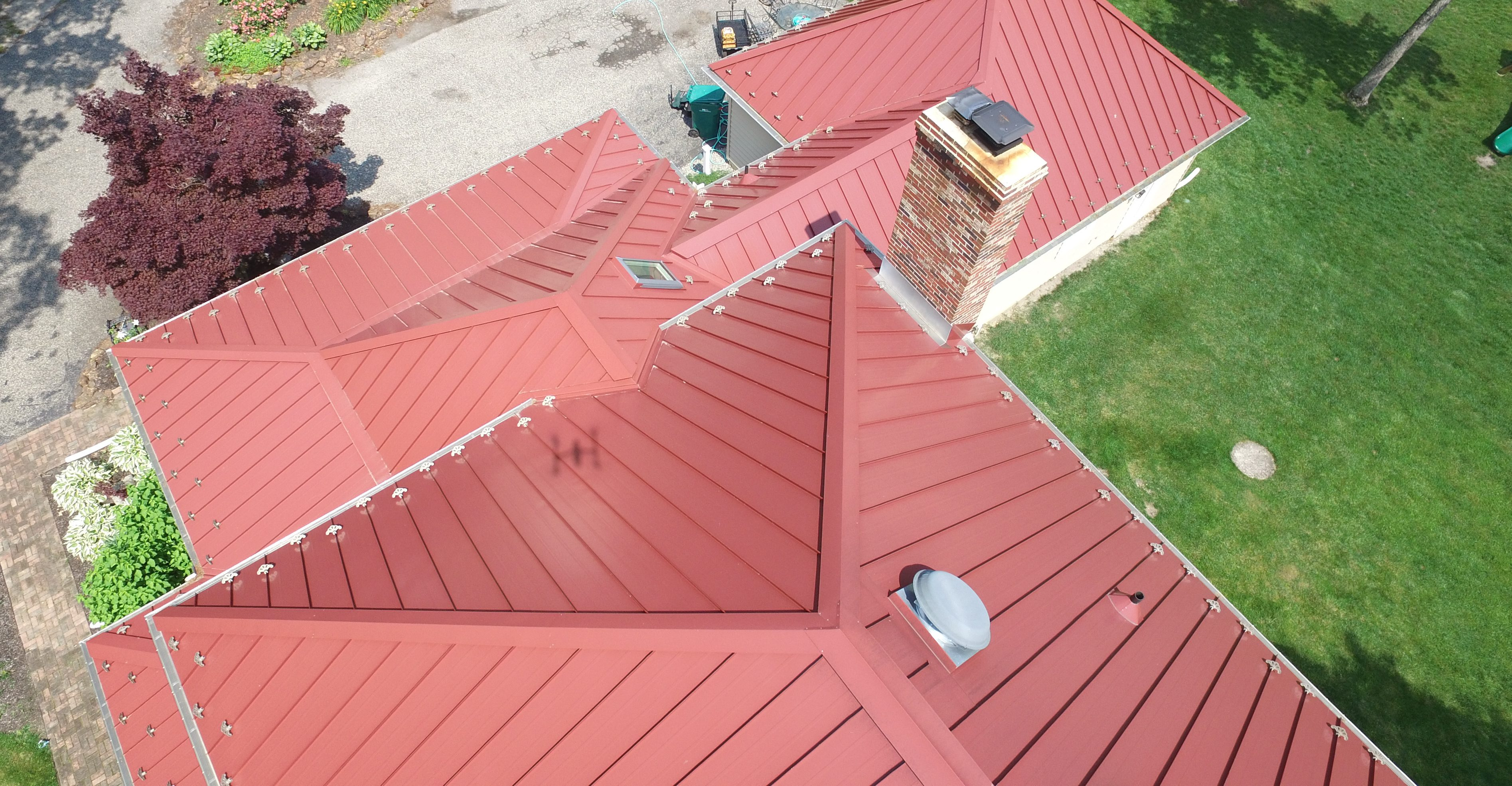 How To Hire A Metal Roofing Contractor