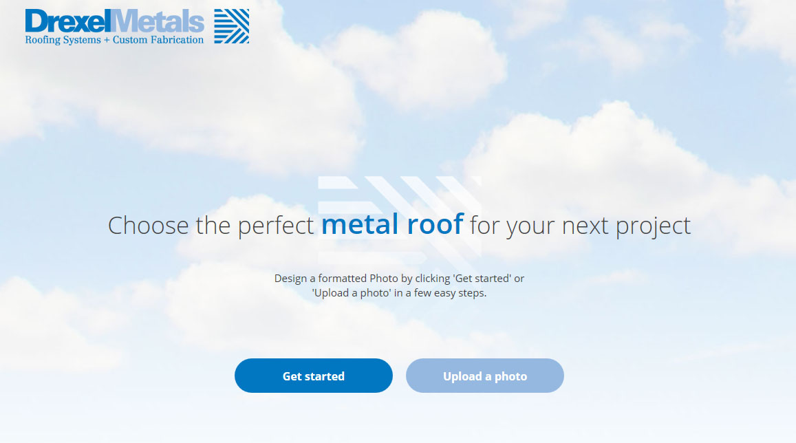 Wonder What A Metal Roof Will Look Like On Your Home?