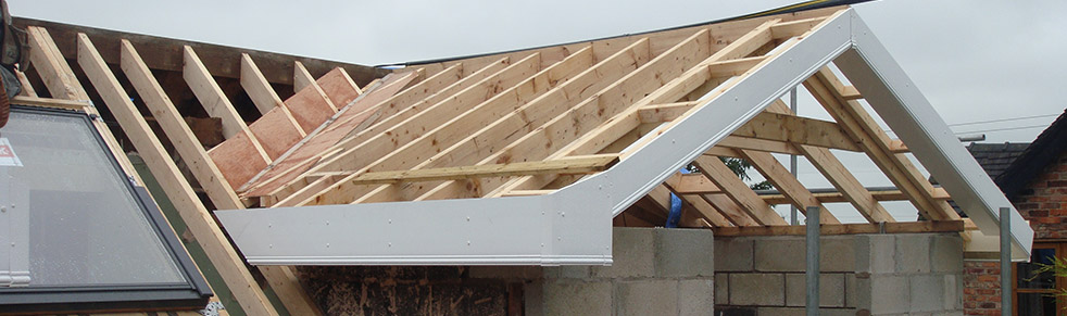 We Specialize In Building The Best Roof Using The Right Material For The Job