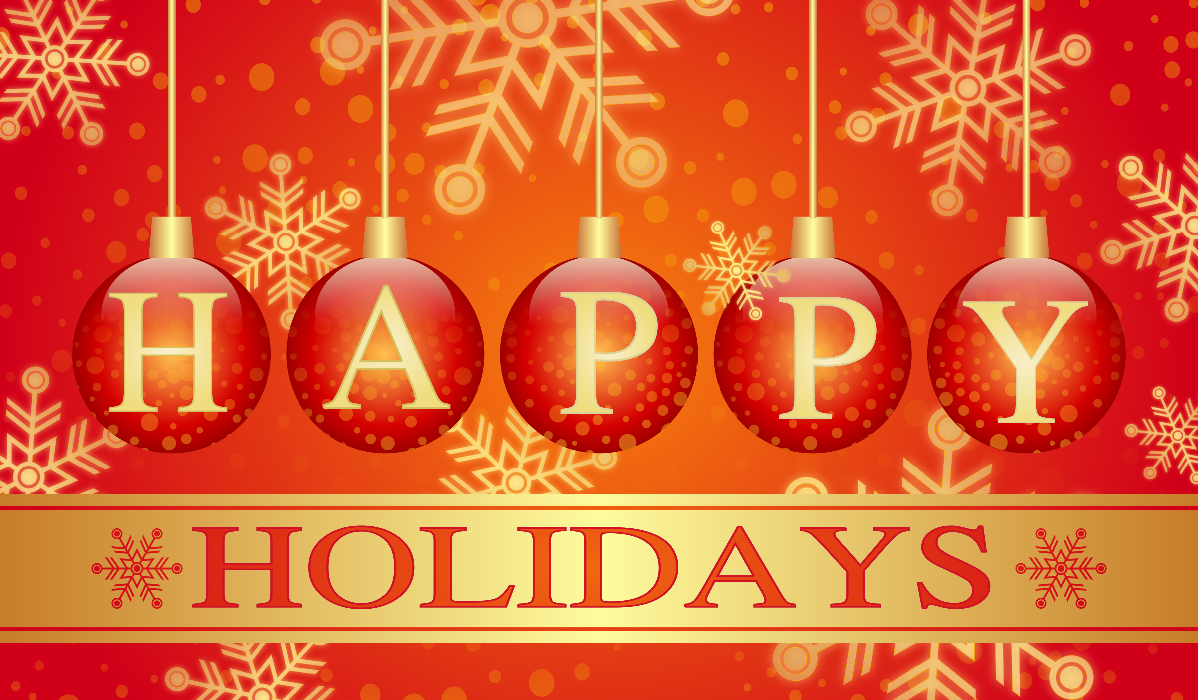From All Of Us At DYMI Construction To All Of You!