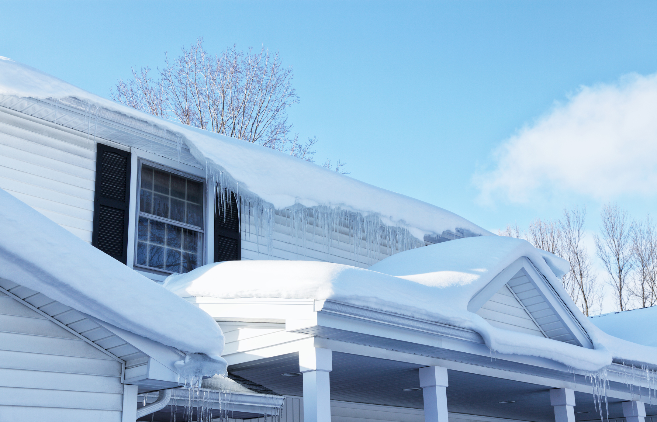 Freezing Temps Are Coming, Is Your Roof Ready?