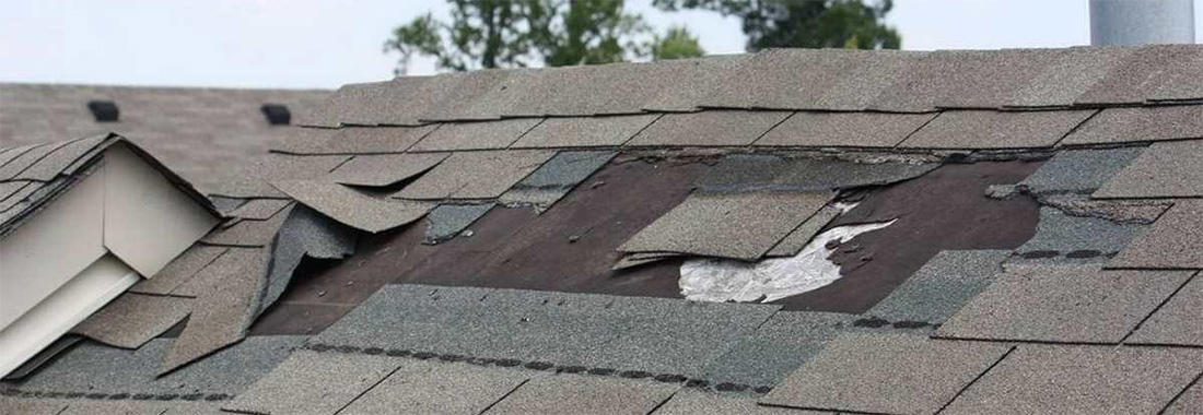 What To Do If You Do Find A Roof Problem