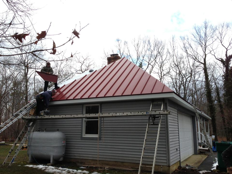Your New Roof Can Help Pay For Itself