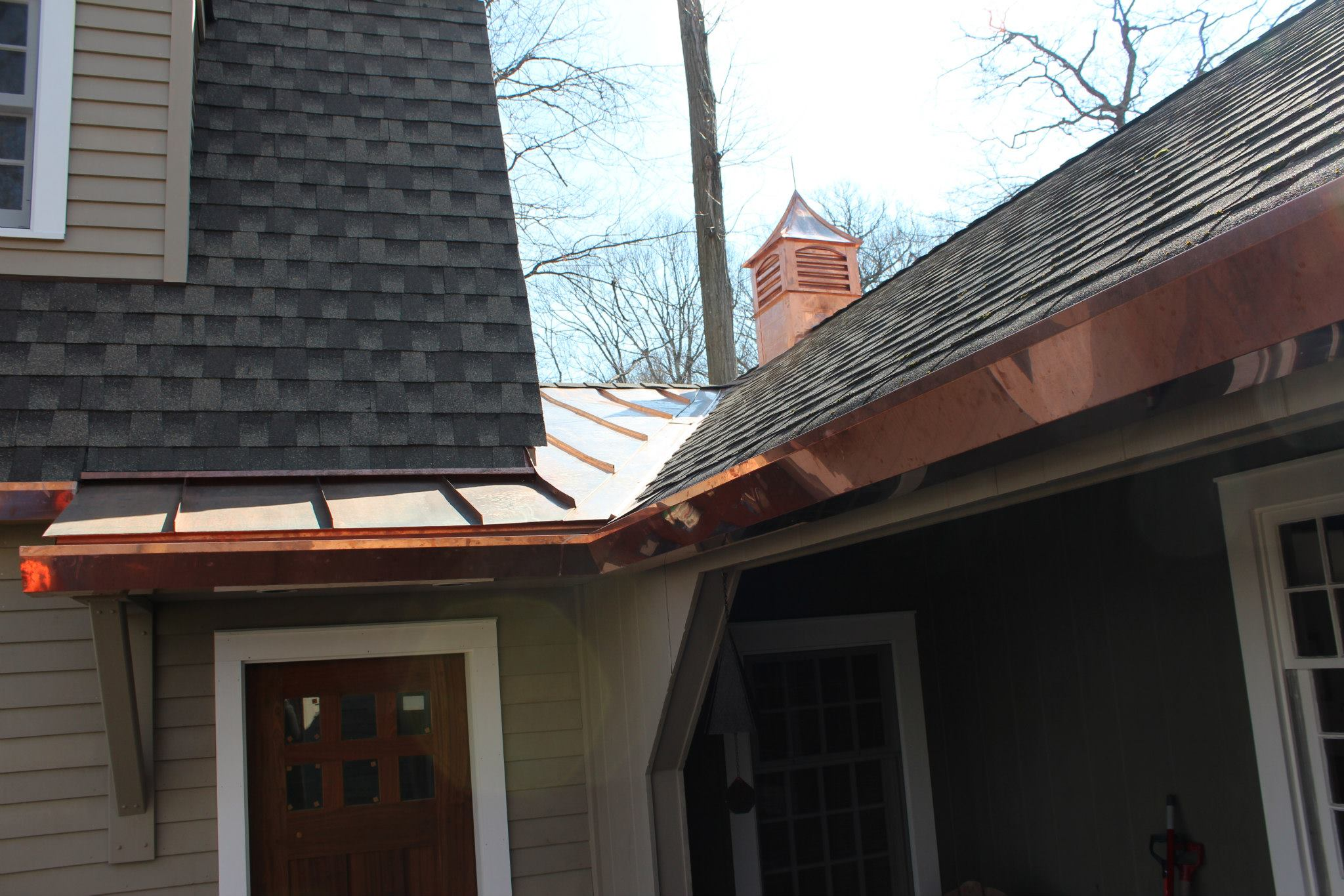 Upgrades To Consider If You're Working On Your Roof
