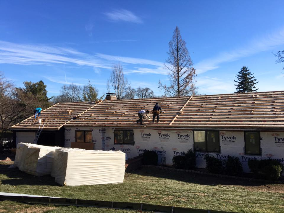 The Search For The Best Roofing Contractor